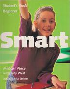 Smart Beginner Student's Book - Michael Vince, Judy West