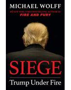 Siege - Trump Under Fire - Michael Wolff