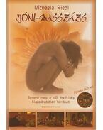 Jóni-masszázs - Michaela Riedl