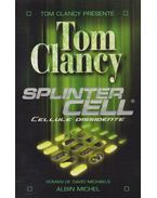 Tom Clancy: Splinter Cell - Michaels, David