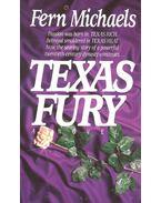 Texas Fury - Michaels, Fern