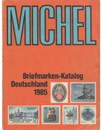 Michel Deutschland-Katalog 1985