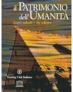Il Patrimonio delll'Umanita - Michele D'Innella
