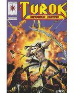 Turok Dinosaur Hunter Vol. 1. No. 10. - Mike Baron, Morales, Rags