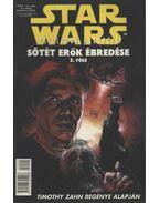 Star Wars 1999/5. 14.szám - Sötét erők ébredése 3. rész - Mike Baron