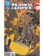 Hawk and Dove 2. - Mike Baron, Zachary, Dean