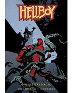 Hellboy 1. - A pusztítás magja - Mike Mignola, Byrne, John