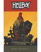 Hellboy 3 - A leláncolt koporsó és más mesék - Mike Mignola