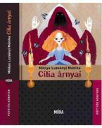 Cília árnyai - Miklya Luzsányi Mónika