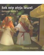 Gurigami biblia I. - Miklya Zsolt, Sztanevné Rácz Katalin