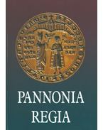 Pannonia Regia - Mikó Árpád