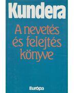 A nevetés és felejtés könyve - Milan Kundera