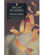 Immortality - Milan Kundera