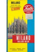 Milano (várostérkép)