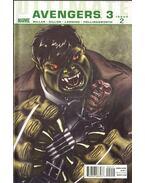 Ultimate Avengers No. 14 - Millar, Mark, Dillon, Steve