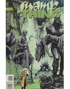 Swamp Thing 169. - Millar, Mark, Hester, Phillip