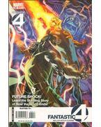 Fantastic Four No. 560 - Millar, Mark, Hitch, Bryan
