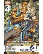 Fantastic Four No. 561 - Millar, Mark, Hitch, Bryan
