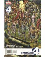 Fantastic Four No. 562 - Millar, Mark, Hitch, Bryan