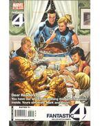 Fantastic Four No. 564 - Millar, Mark, Hitch, Bryan