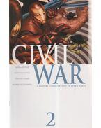 Civil War 2. - Millar, Mark, McNiven, Steve