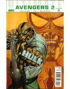 Ultimate Avengers No. 10 - Millar, Mark, Yu, Leinil Francis