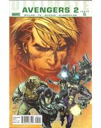 Ultimate Avengers No. 11 - Millar, Mark, Yu, Leinil Francis
