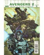Ultimate Avengers No. 12 - Millar, Mark, Yu, Leinil Francis