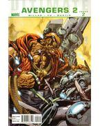 Ultimate Avengers No. 8 - Millar, Mark, Yu, Leinil Francis