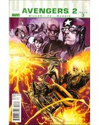 Ultimate Avengers No. 9 - Millar, Mark, Yu, Leinil Francis