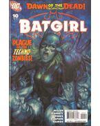 Batgirl 10. - Miller, Bryan Q., Perez, Pere, Garbett, Lee