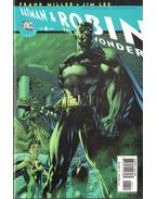 All Star Batman & Robin, The Boy Wonder 4. - Miller, Frank, Lee, Jim