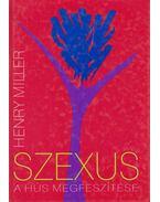 Szexus - Miller, Henry