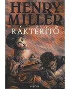 Ráktérítő - Miller, Henry