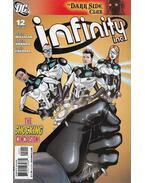 Infinity Inc. 12. - Milligan, Peter, Aranda, Javier