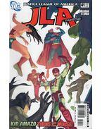 JLA 41. - Milligan, Peter, D'Anda, Carlos