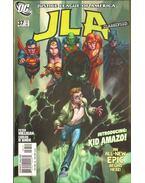 JLA: Classified 37. - Milligan, Peter, D'Anda, Carlos