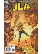 JSA: Classified Vol. 1. No. 38. - Milligan, Peter, D'Anda, Carlos