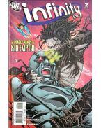 Infinity Inc. 2. - Milligan, Peter, Fiumara, Max