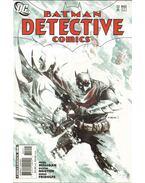 Detective Comics 842. - Milligan, Peter, Nguyen, Dustin