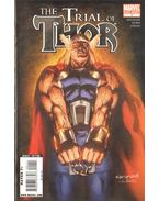 Thor: The Trail of Thor No. 1 - Milligan, Peter, Nord, Cary