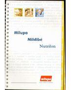 Milupa - Mildibé - Nutrilon