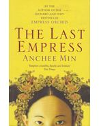 The Last Empress - Min, Anchee