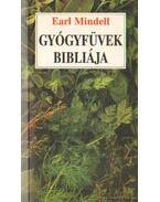 Gyógyfüvek bibliája - Mindell, Earl
