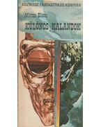 Különös kalandok - Mircea Eliade