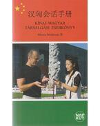 Kínai-magyar társalgási zsebkönyv - Mircea Moldovan