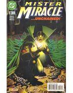 Mister Miracle 3. - Dooley, Kevin, Crespo, Steve