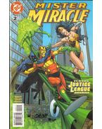 Mister Miracle 2. - Dooley, Kevin, Crespo, Steve
