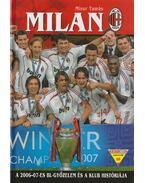 Milan - Misur Tamás