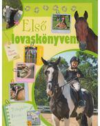 Első lovaskönyvem - Mitrov Gabriella